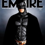 The Dark Knight Rises Empire Cover 1