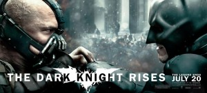 The Dark Knight Rises banner 5