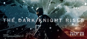 The Dark Knight Rises banner 7