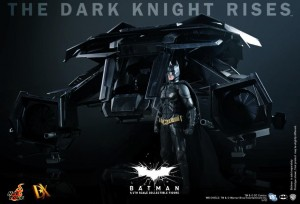 The Dark Knight Rises hot toys 4