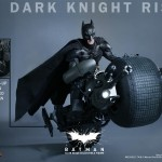 The Dark Knight Rises hot toys 5