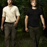 The Hunger Games - EW - Liam and Josh 1