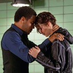 The Hunger Games Katniss and Cinna