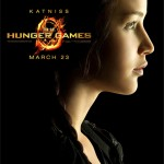 The Hunger Games character poster 1