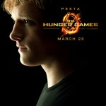 The Hunger Games character poster 3