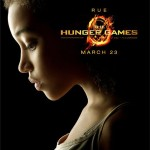 The Hunger Games character poster 4
