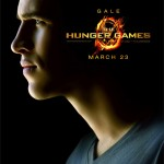 The Hunger Games character poster 5