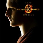 The Hunger Games character poster 6