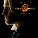 The Hunger Games character poster 7