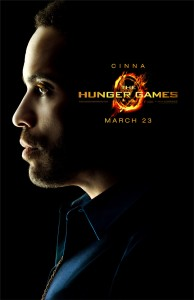 The Hunger Games character poster 8