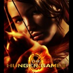 The Hunger Games poster 3