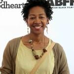 Trinity Goodheart premiere - screenwriter Rhonda Baraka