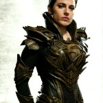 Man of Steel - Antje Traue as Faora