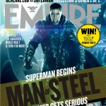 Man of Steel Empire June issue cover 2