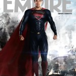 Man of Steel Empire June issue cover 3