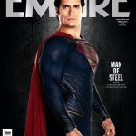 Man of Steel Empire cover 1