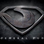 Man of Steel - General Zod logo
