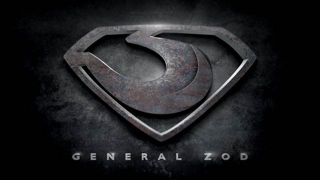 general zod symbol meaning - photo #6