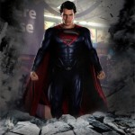 Man of Steel Henry Cavill image 2