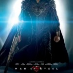 Man of Steel - Jor-El poster