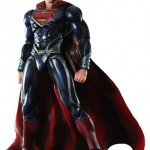 Man of Steel Play Arts Kai 1