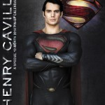 Man of Steel calendar 4