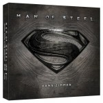 Man of Steel deluxe edition