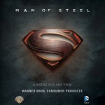 Man of Steel licensing