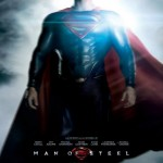Man of Steel poster 8