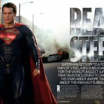 Man of Steel total 1
