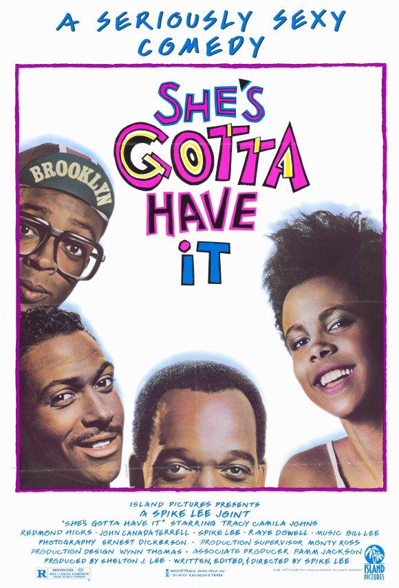 fb8484e5225b7f Celebrating Spike Lee s She s Gotta Have It - Blackfilm - Black ...