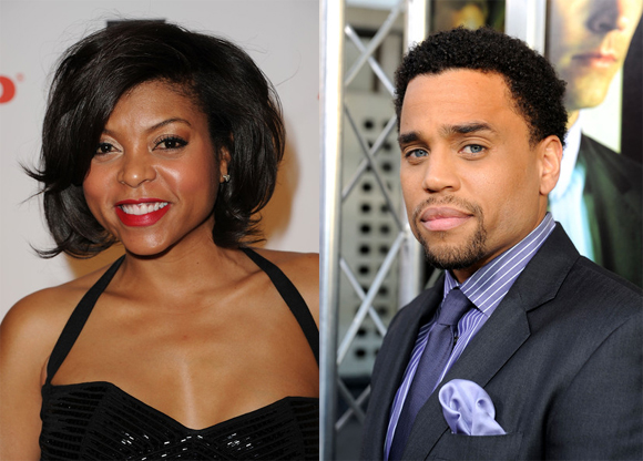 The best: are michael ealy and taraji henson dating
