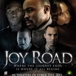 Joy Road poster