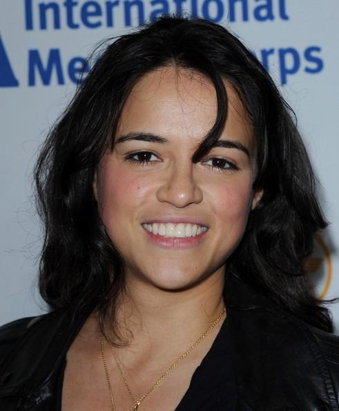 Michelle Rodriguez - Images Hot