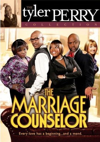 Tyler Perry Marriage Counselor Play