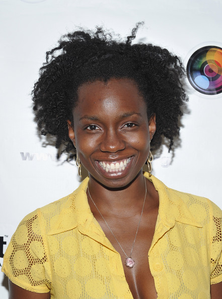 Adepero Oduye Net Worth