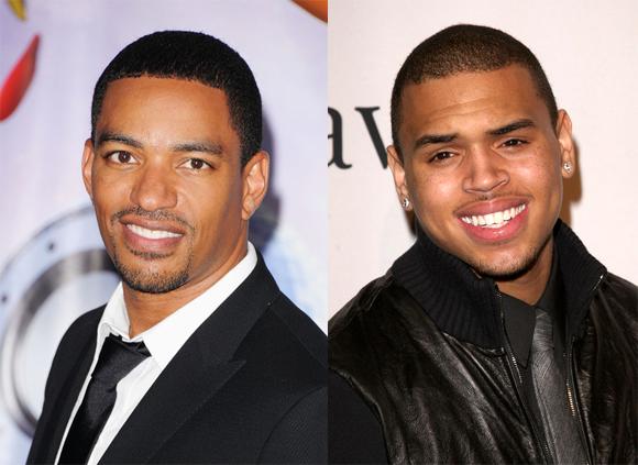 Chris Brown film pushed back to late 2013, Taraji P. Henson's No ...