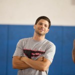 Jeremy (Jerry Ferrara) in Screen Gems' comedy THINK LIKE A MAN.