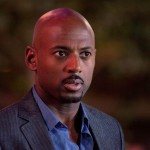 Zeke (Romany Malco) in Screen Gems' comedy THINK LIKE A MAN.