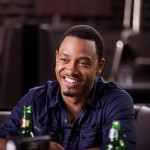 Michael (Terrence J) in Screen Gems' comedy THINK LIKE A MAN.