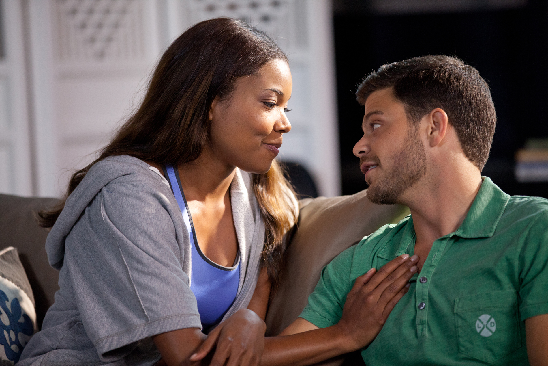 think like a man dating Dating -- it has been compared to a battlefield, a hypnotic trance and to dessert for actor michael ealy, his latest role in the forthcoming movie think.