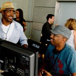 Think Like A Man - Will Packer and Tim Story