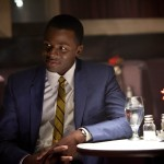 Stix (Derek Luke) in TriStar Pictures' SPARKLE.