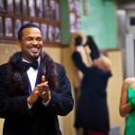 Satin (Mike Epps) in TriStar Pictures&#039; SPARKLE.