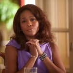 Emma (Whitney Houston, Exec. Producer) in Screen Gems&#039; SPARKLE.