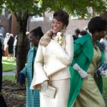 Emma (Whitney Houston) in TriStar Pictures' SPARKLE.