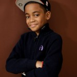 LUV Michael Rainey Jr.