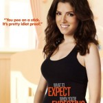 What to Expect When You're Expecting poster Anna Kendrick