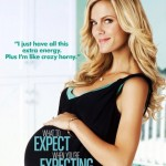 What to Expect When Youre Expecting poster Brooklyn Decker