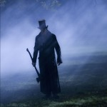 Abraham Lincoln Vampire Hunter 13